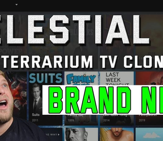 Celestial TV apk Download Firestick android