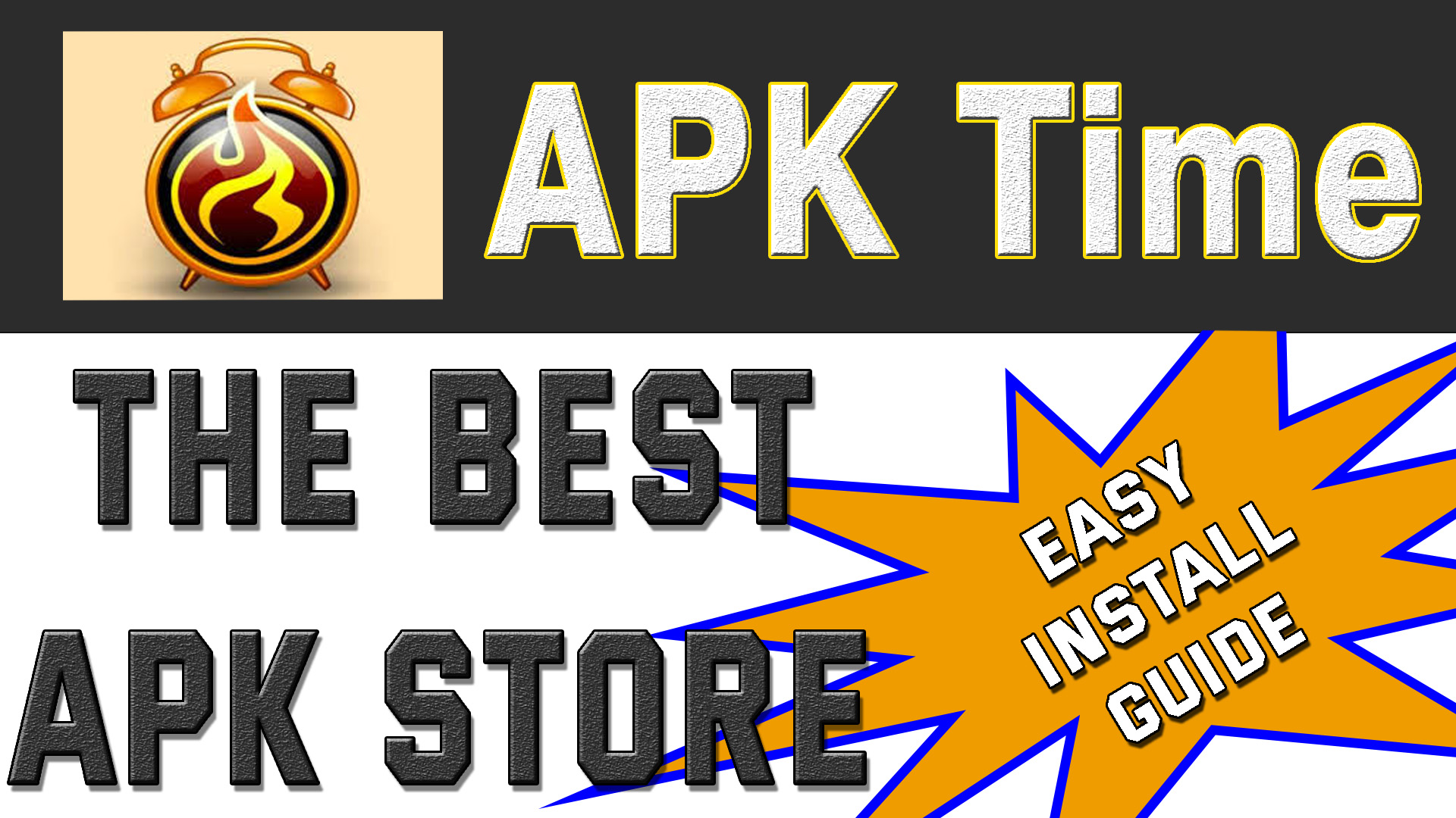 Install APK Time On Firestick - Easy Install Guide With ...