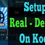Setup Real Debrid On Kodi